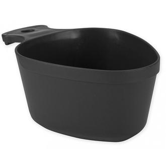 Wildo Kasa Army Mug Black - 21334