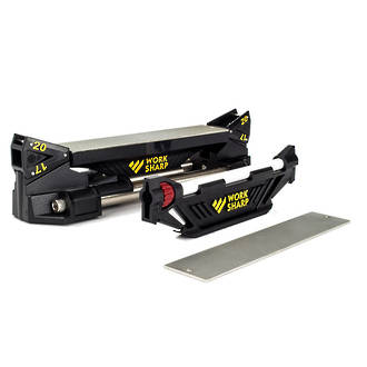 Worksharp Guided Benchtop Sharpening System - WSGSS