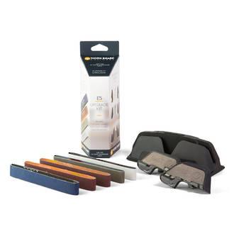 Worksharp Upgrade Kit for Culinary E4, E5 and E5-NH Kitchen Knife Sharpener - CP00247