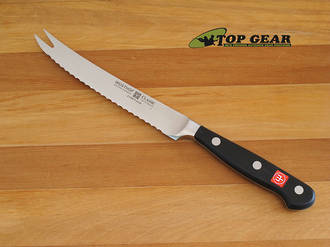 Wusthof Classic Tomato Knife 140 mm - 4109/14cm