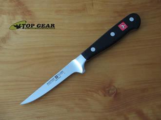 Wusthof Classic Boning Knife - 4601/10cm