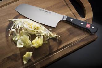 "Wusthof Classic 6.5"" Chai Dao Knife - 1040135517"