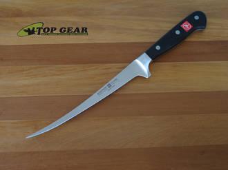 Wusthof Classic Fish Fillet Knife 18 cm - 4622/18