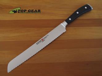 Wusthof Classic Ikon Bread Knife - 4166/23