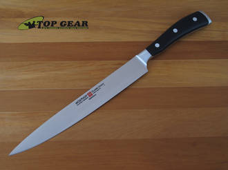 Wusthof Classic Ikon Carving Knife - 4506/23cm
