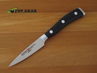 Wusthof Classic Ikon Paring Knife - 4086/9cm
