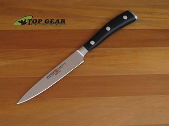 Wusthof Classic Ikon Utility Knife - 4086/12
