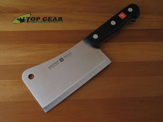 Wusthof Classic Meat Cleaver 160 mm - 4680/16cm