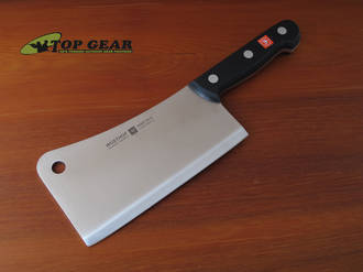 Wusthof Classic Meat Cleaver 190 mm - 4685/19