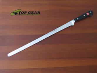 Wusthof Classic Salmon Slicer Knife - 4542/32cm