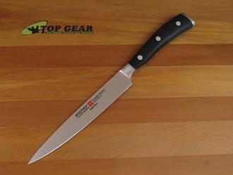 Wusthof Classic Ikon Sandwich/Utility Knife - 4506/16