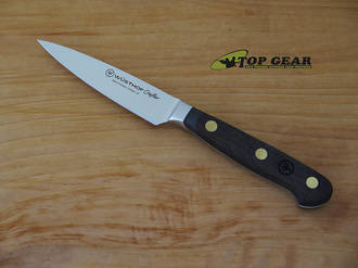 Wusthof Crafter Paring Knife, 9cm - 3765-09