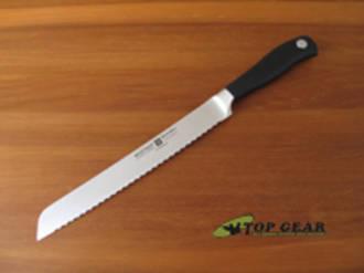 Wusthof Grand Prix II Bread Knife - 4155/20cm