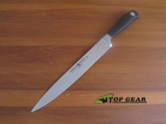 Wusthof Grand Prix II 23 cm Carving Knife - 4525/23cm