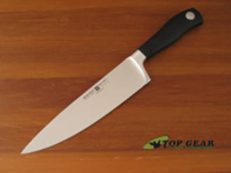 Wusthof Grand Prix II 20 cm Cook's Knife - 4585/20cm