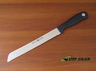 Wusthof Silverpoint Bread Knife - 4141/20cm