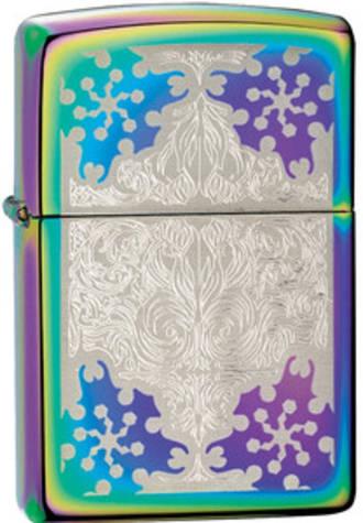 Zippo Elegance Spectrum Windproof Lighter - 28468