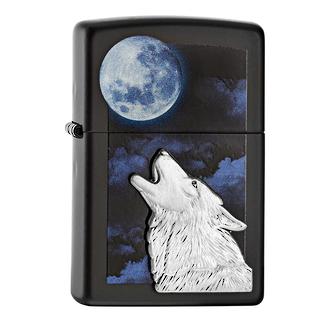 Zippo Howling Wolf Windproof Lighter - 28879