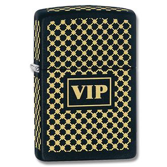 Zippo VIP Windproof Lighter - 28531