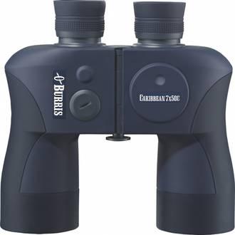 Burris Caribbean 7X50K Marine Compass Binoculars 110207