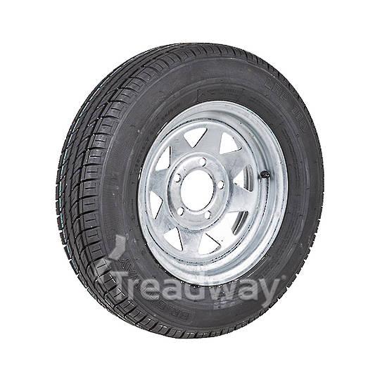 "Spare wheel 13"""
