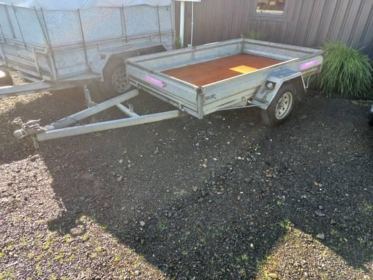 NZ made 8x5