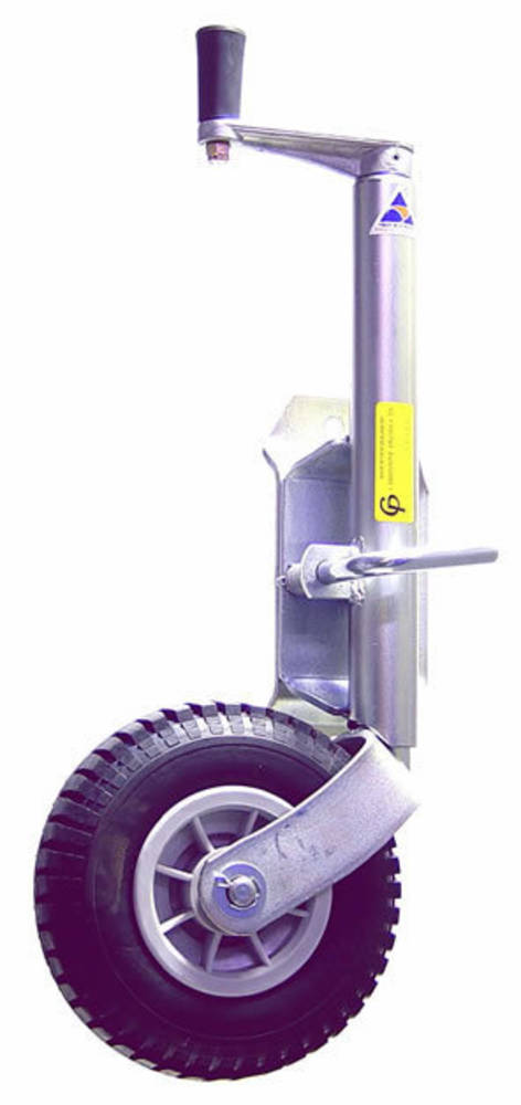 NZ manufactured Jockey wheel sml