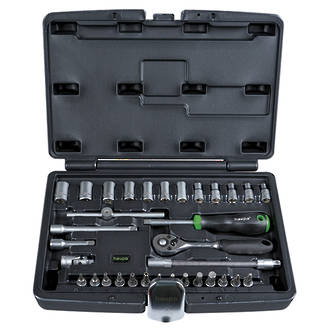 Chrome Socket Sets