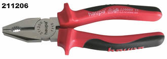 Diagonal Cutting Pliers - Haupa