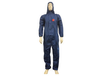 Flame Retardant Disposable Coverall