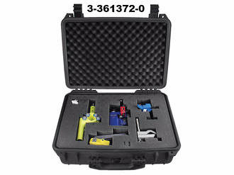 Cable Preparation Tool Kits & Parts