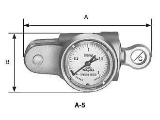Tension Meters