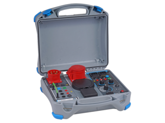 A1632-T2 eMobility Analyser