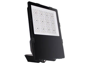 LEDFL21 Commercial & Industrial LED Floodlights 50W & 200W