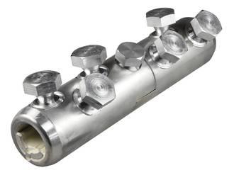 Mechanical Split Links & Magnefix Connectors - BSMV