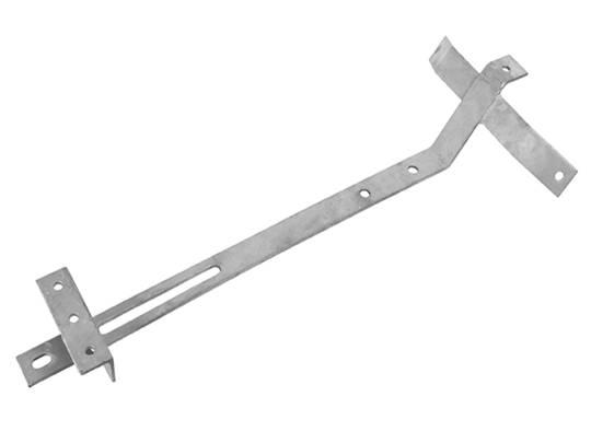 Crucifix Brackets 11kV & 33kV