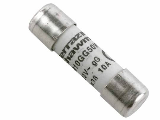 HRC Fuse Link Cylindrical 10x38mm