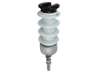 11kV Porcelain Line Post Insulators