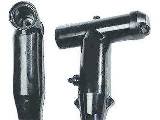 Elbows - ELB-15/28 Series, 600/900AMP 15/28kV Class T-Body Elbow