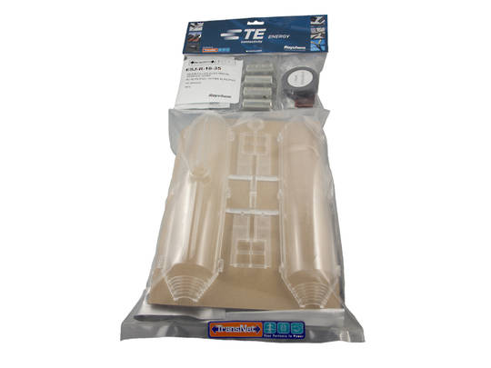 ESJ-R - LV Resin Straight Joint Kits