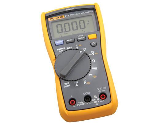 Fluke 117 Multimeter