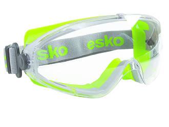 G-Max Premium Silicone Seal Hi-Impact Goggle