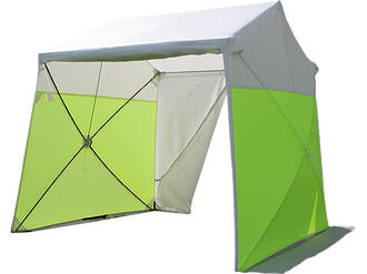 Pop'N'Work Ground Tents