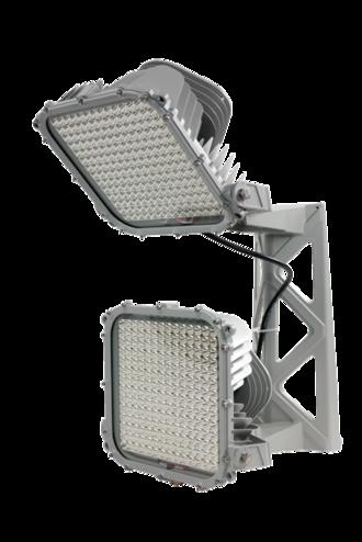 LED-SFA-1.2KW - High Power Floodlight