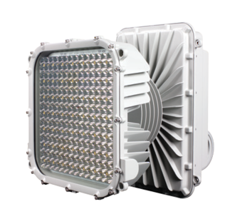 LED-SFX-600W - High Power Floodlight