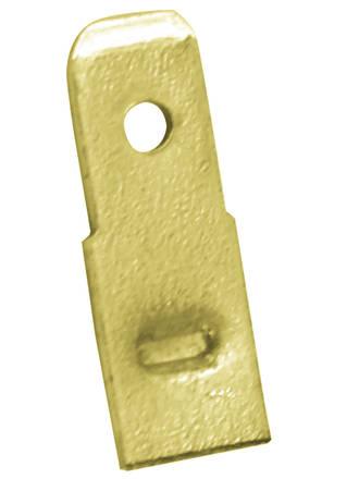 4.8 Q.C. Adaptor Weld Type