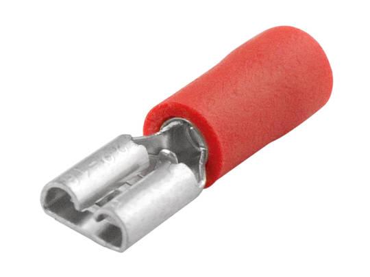 9.3mm QC Receptacle