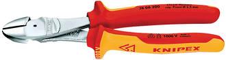 High Leverage Diagonal Cutting Pliers - Knipex