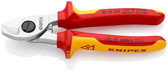 Compact Cable Shear