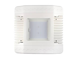 LEDCL10-150AC-CW - LED Industrial Canopy Light